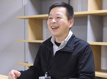飯川 浩平