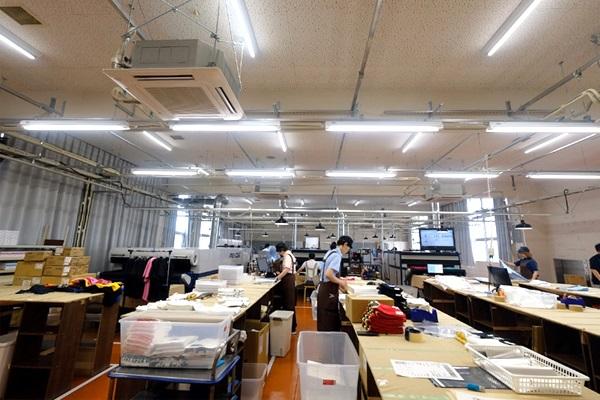 Up-T工場